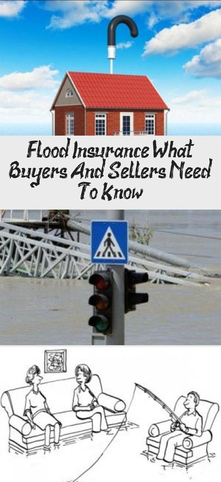 Flood Insurance What Buyers And Sellers Need To Know In 2020