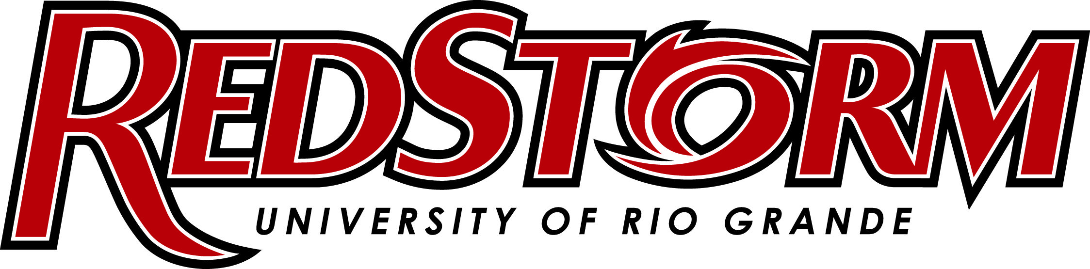 Red Storm University Of Rio Grande Rio Grande Ohio Div Ii River States Conference Redstorm Riogrande Naia L12283 Rio Grande University College Team