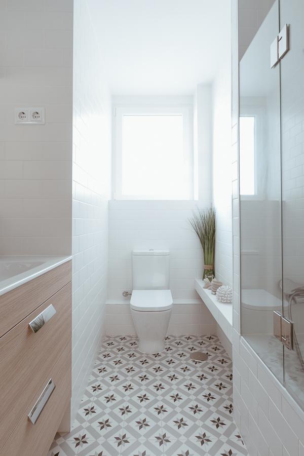 Pin de Nina Campillos en Baño | Diseño de baños, Cuartos ...