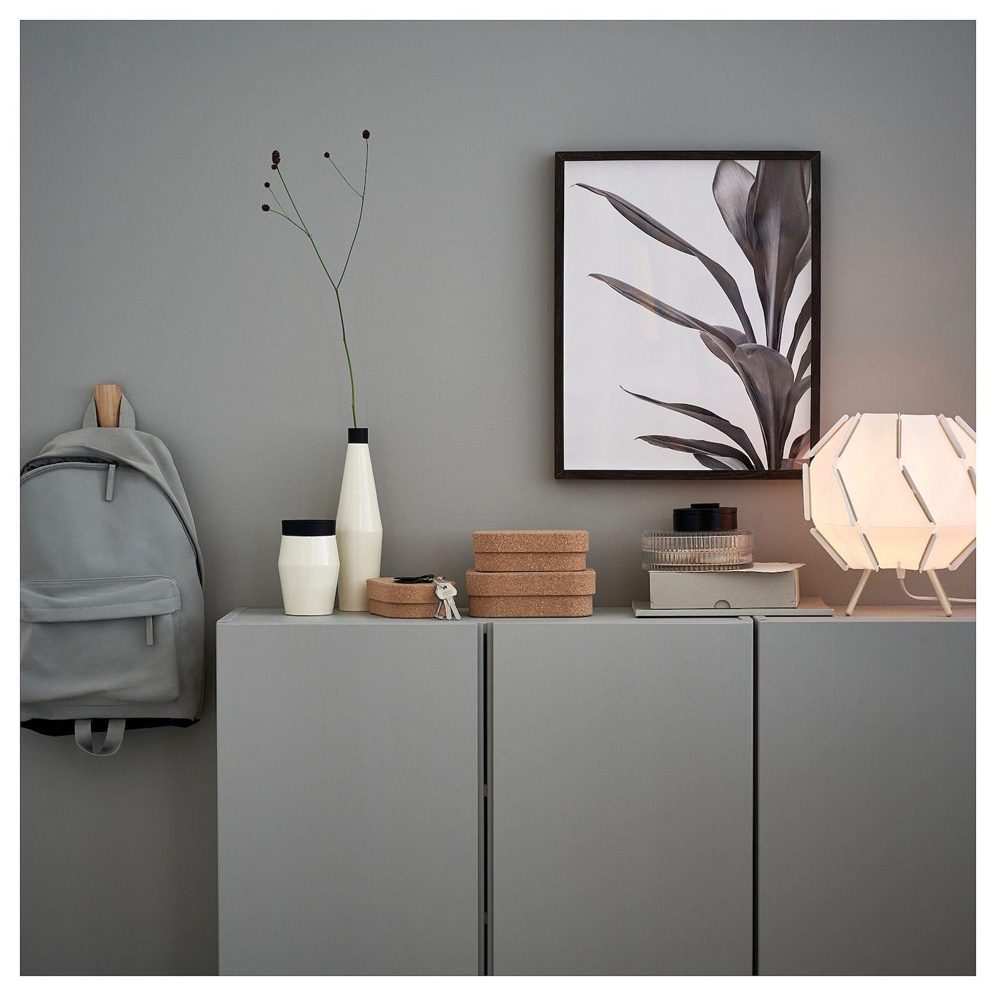 Ivar Schrank Kiefer Ikea Deutschland Living Room Lighting