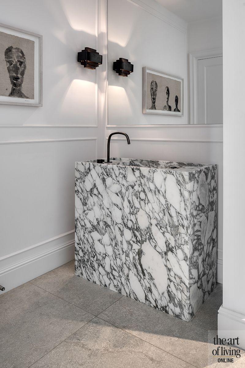 Pin Op Badkamer Bathroom