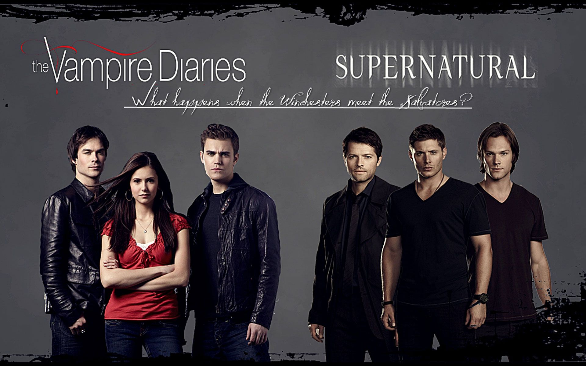 The Last Of The Vampire Diaries Wallpapers George Spigots Blog