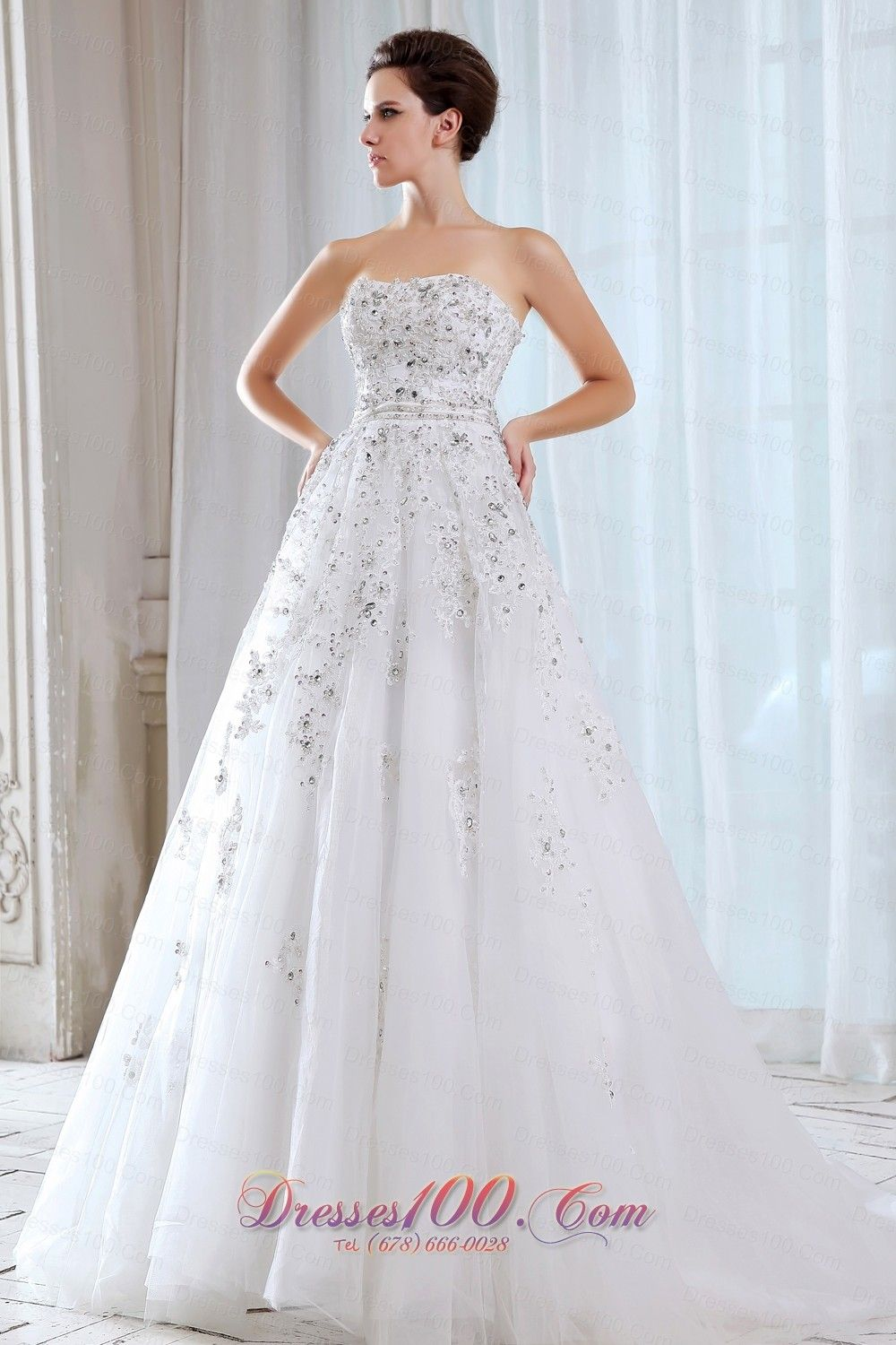 The Master wedding dress in Fredericton Cheap wedding dress,discount ...