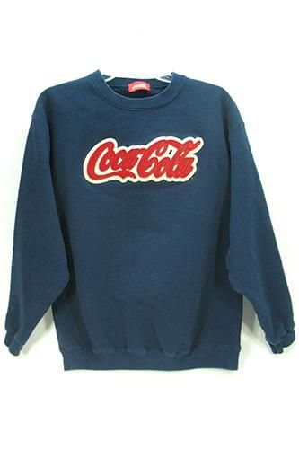 1b780cce Had 2 pin this! this sweatshirt & its the ONLY cola I'll drink! NO  IMPOSTERS!