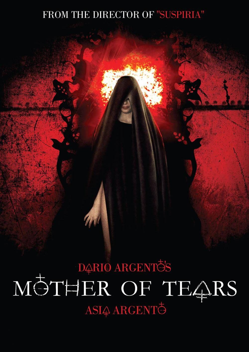 Mother of Tears (La Terza Madre) : redux / Dario Argento -