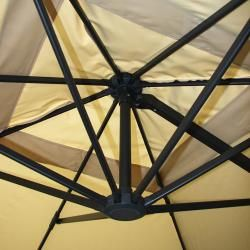 Photo of Rectangular parasols
