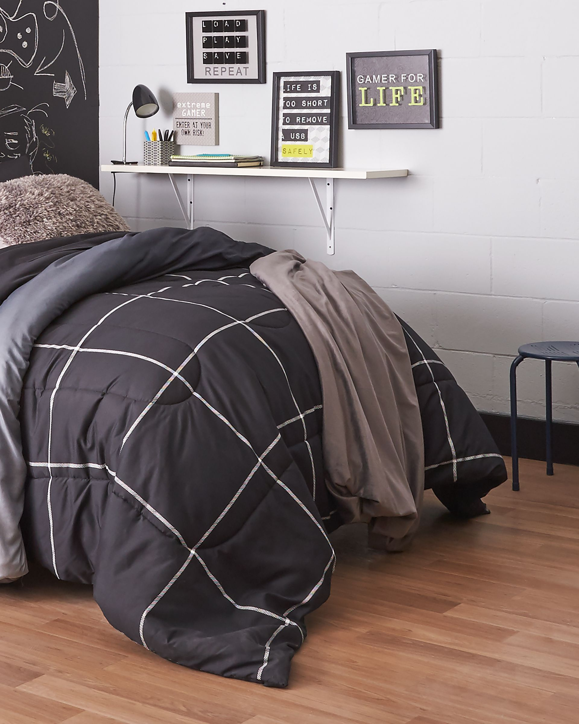 Level up your dorm with our everyday low prices!