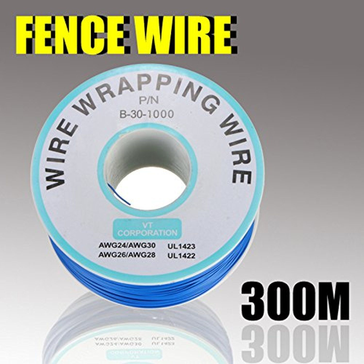 300M Wire Cable For Dog Pet Underground Pet Electric Fence *** Read ...