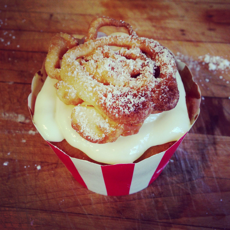 Die besten 25 trichter kuchen cupcakes ideen auf - Pinterest kuchen ...