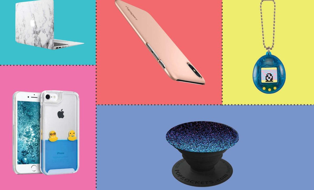 25 Tech (and Techish) Gifts Under 50 That You Can Buy for
