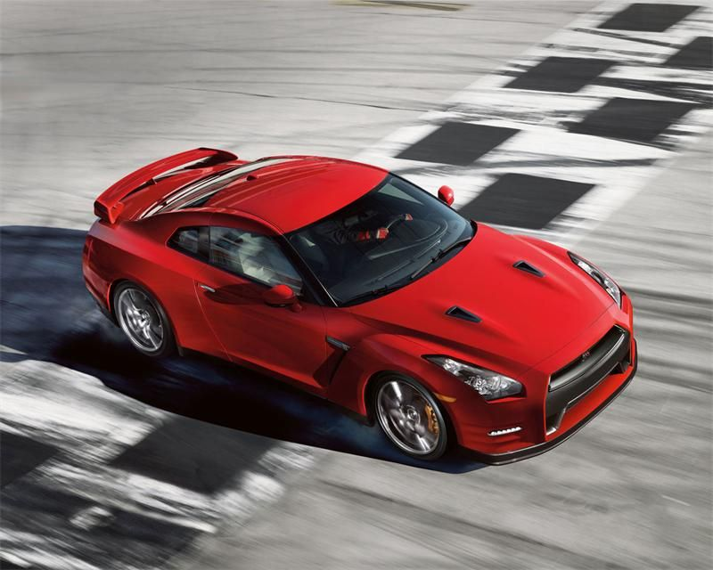 2013 Nissan Gtr nissan gtr coupe cars auto speed