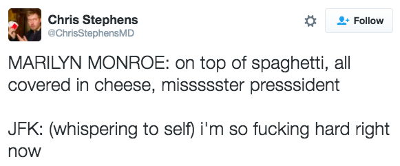 22 Tweets For People Who Have An Absurd Sense Of Humor