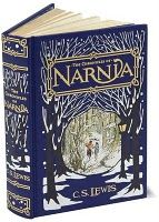 Love this series, especially the Magician's Nephew and The Last Battle. . .and of course The Lion, the Witch and the Wardrobe, too. . . .