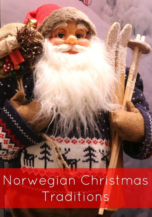 wondering what christmas in norway is like click through to read all about norwegian christmas traditions and most importantly the foooood
