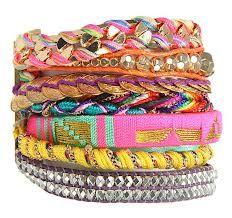 hipanema armbanden