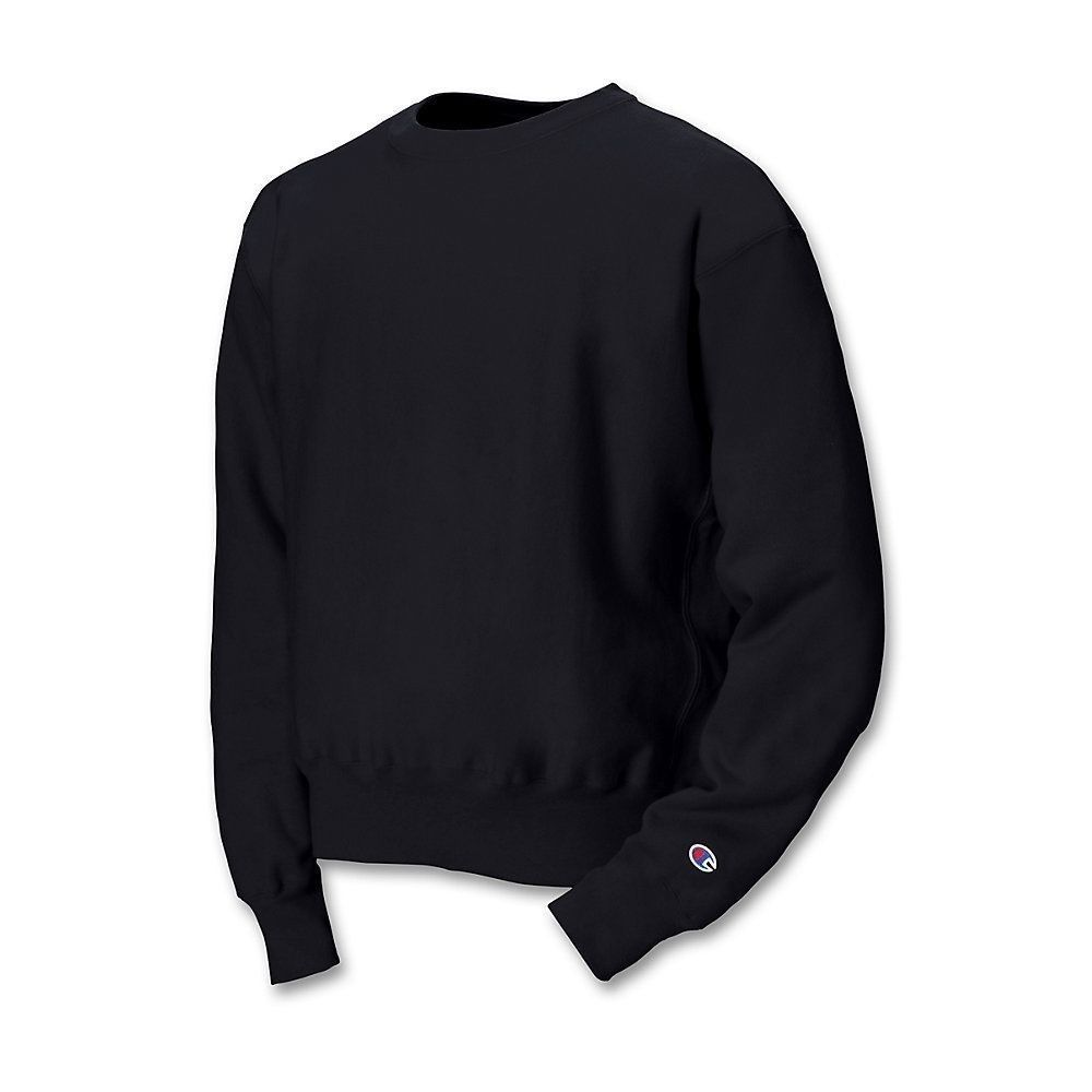 Champion Men S Reverse Weave Crew Neck Sweat Shirt Heavyweight All Colors S 3xl Mens Sweatshirts Sweatshirts Champion Reverse Weave [ 1000 x 1000 Pixel ]
