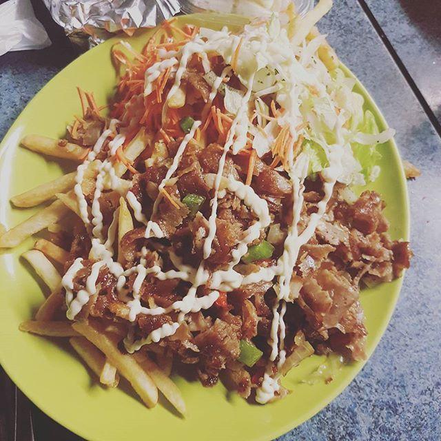 #hungoverfood