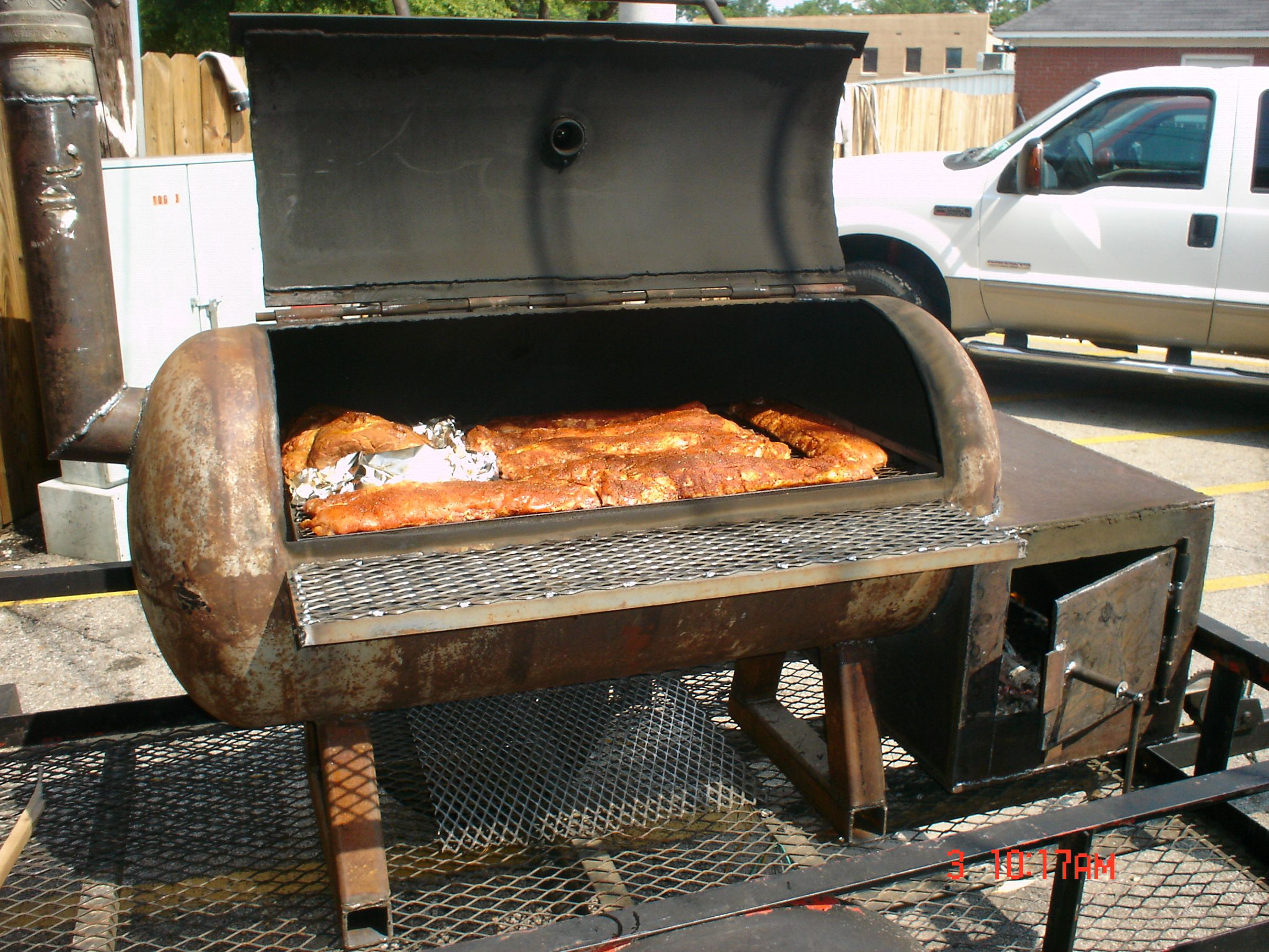 Pin By Bill Wardlaw On Some Of My Handywork Bbq Grill Design Bbq Grill Diy Bbq Kitchen