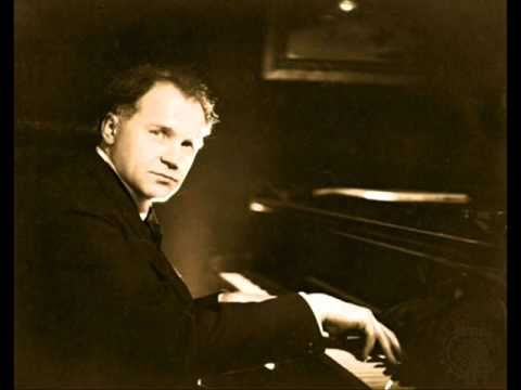 Beethoven Sonata No.17, Op.31 No.2 'Tempest' (mono, 1950-4)