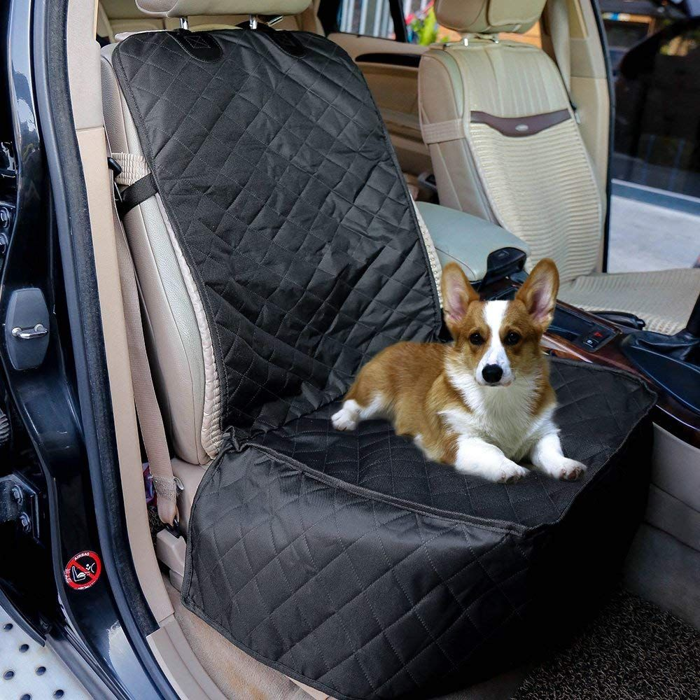 Dog Seat Covers For Trucks >> Fengruil Dog Seat Cover For Cars Nonslip And Waterproof