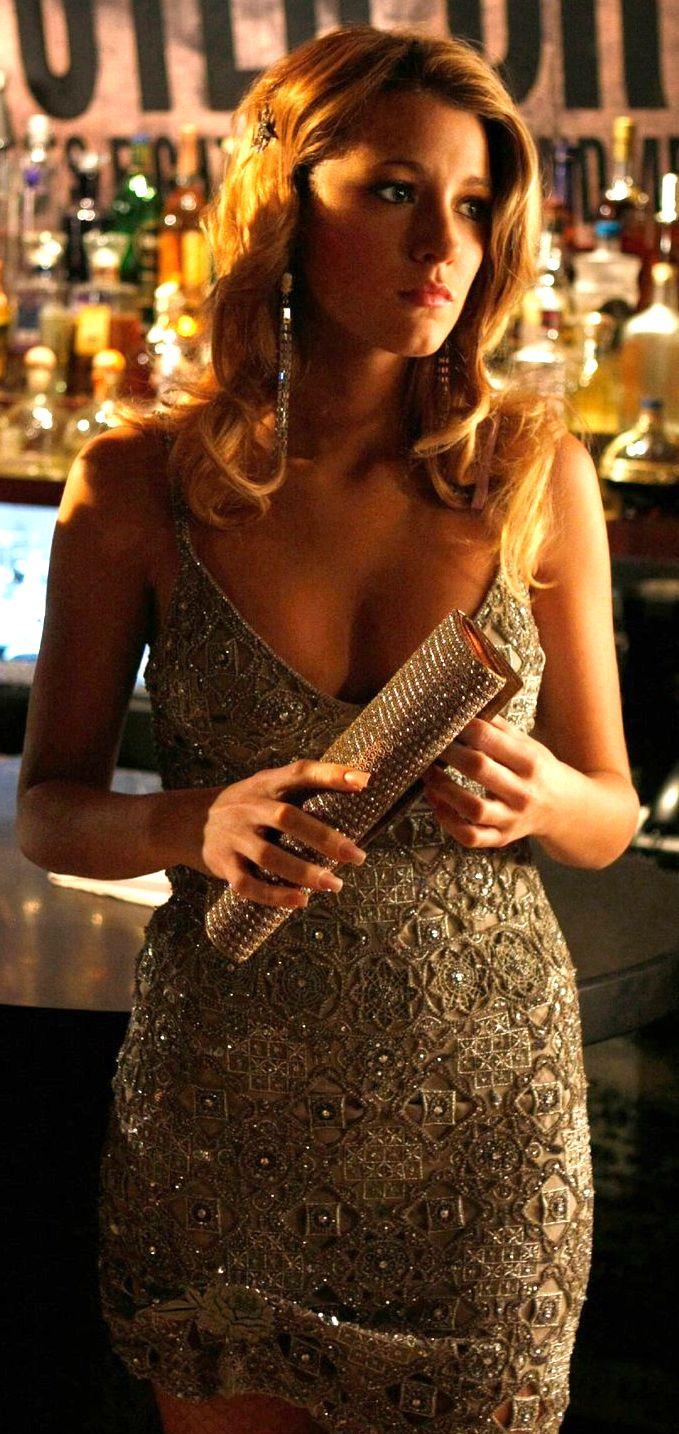 2bbc2c33da Gossip Girl Season 3 Episode 7 - How to Succeed in Bassness ...
