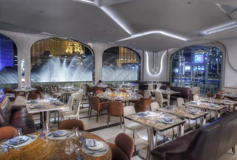 Best Restaurant In Every On The Las Vegas Strip Thrillist