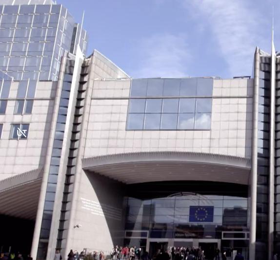 """TV Reportage """"Gekaufte Agrarpolitik?"""" Wenn in Brüssel"""