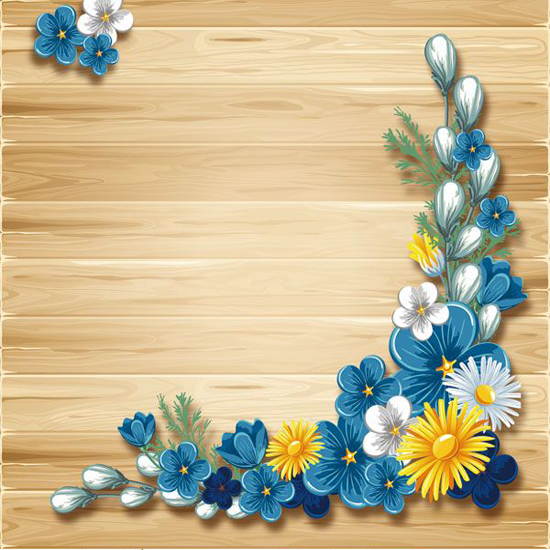 Blue quilled flowers   Mujeres   Pinterest   Marcos, Filigrana y Papel