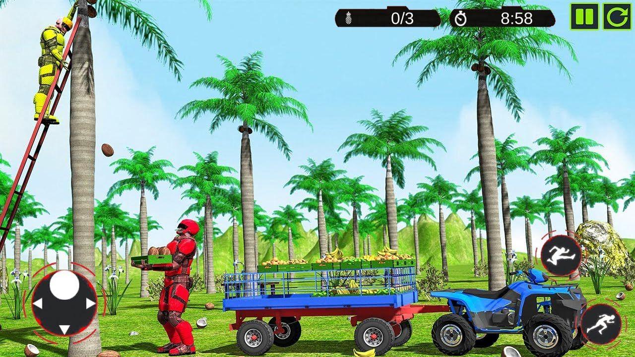 Pin on Simulation Game