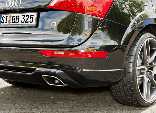B B Audi Sq5 Tdi 395hp And 800nm In 2020 Tdi Audi Sq5