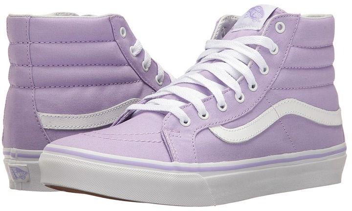 d800e624e74a9f Vans SK8 Hi Slim Skate Shoes Was  60- 75 Now  42.99- 75 https   api ...