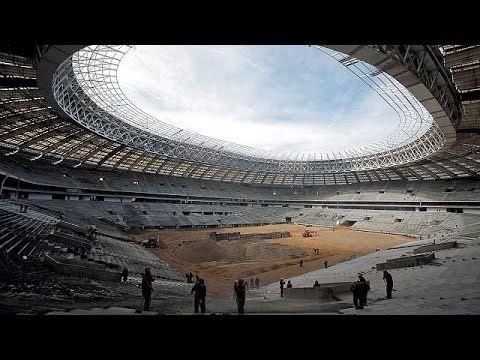 Las entradas para el Mundial de Rusia 2018 sobrepasan por primera vez los 1000 dólares | Radio Panamericana
