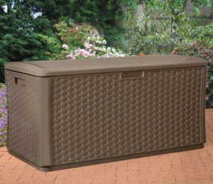 Extra Large Garden Storage Box