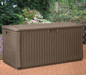 Extra Large Garden Storage Box