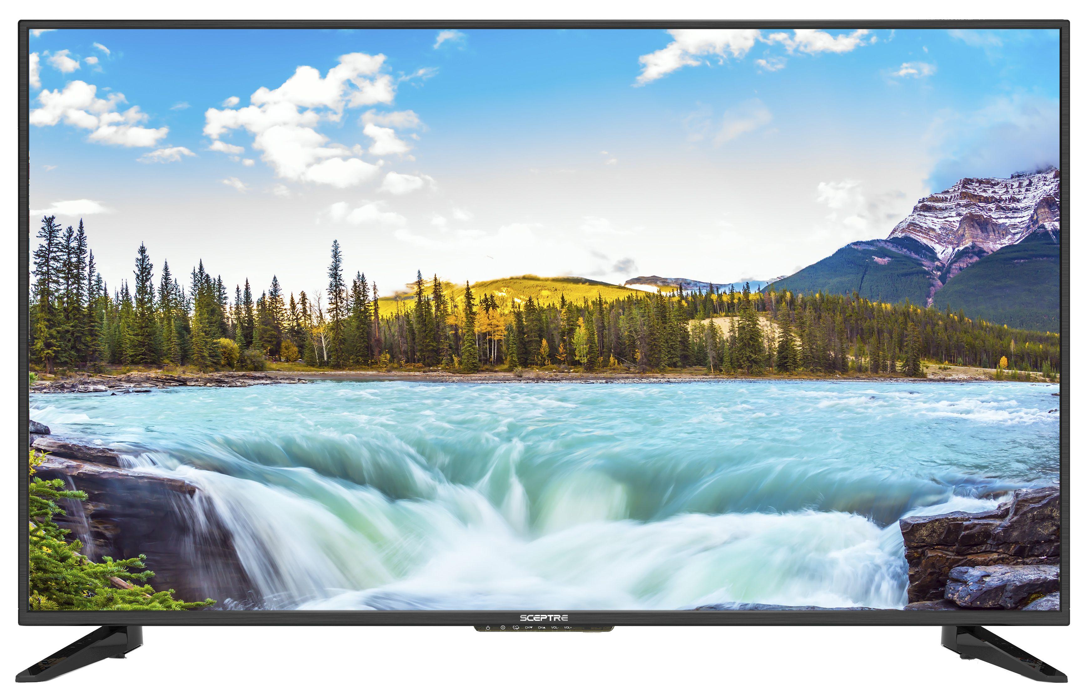 Sceptre 50 Class Fhd 1080p Led Tv X505bv Fsr Peyzaj Duzenlemesi Fikirleri Peyzaj Duzenlemesi Peyzaj