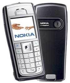 Nokia 6230i HANDY NEU SCHWARZ OHNE SIMLOCK