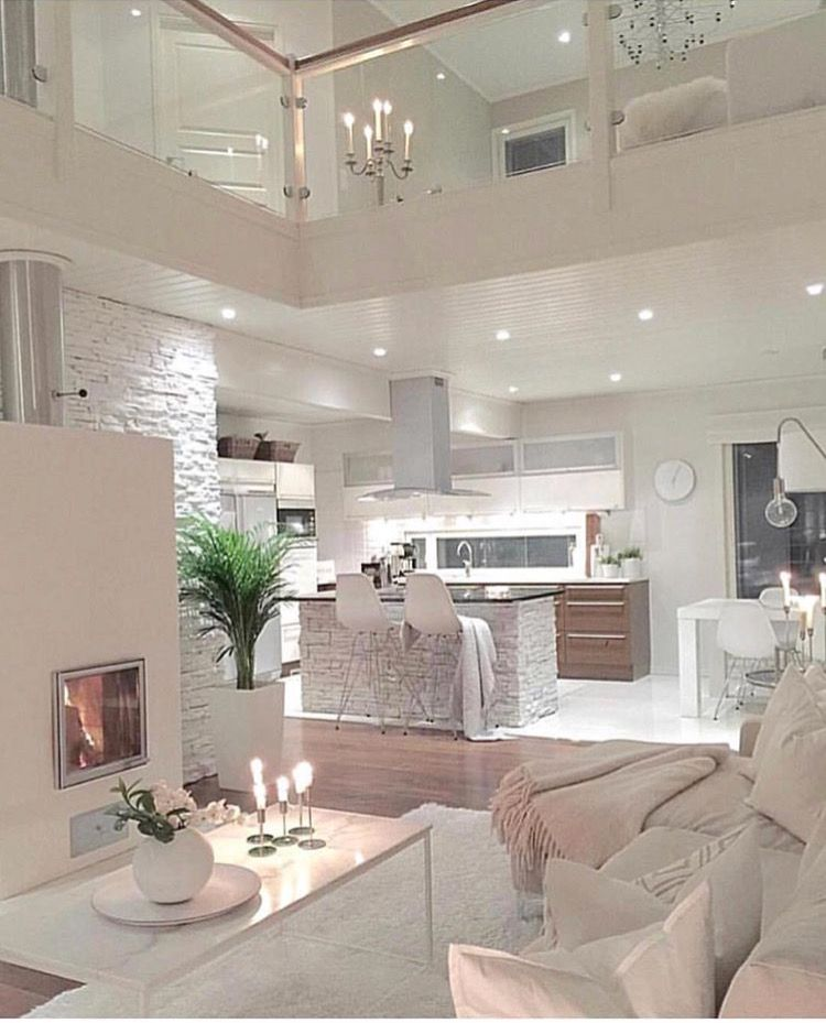 love but it would get so dirty home interior design room house also nadire atas on dream homes pinterest rh