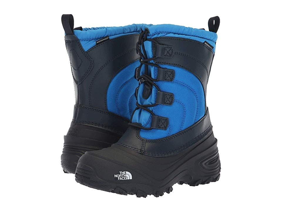 cd6c8fe67 The North Face Kids Shellista Lace III (Toddler/Little Kid/Big Kid ...