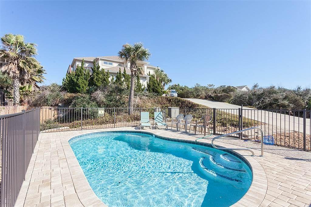 House vacation rental in daytona beach from