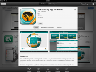 5 Mobile Banking Apps for iOS Updated This Week: First