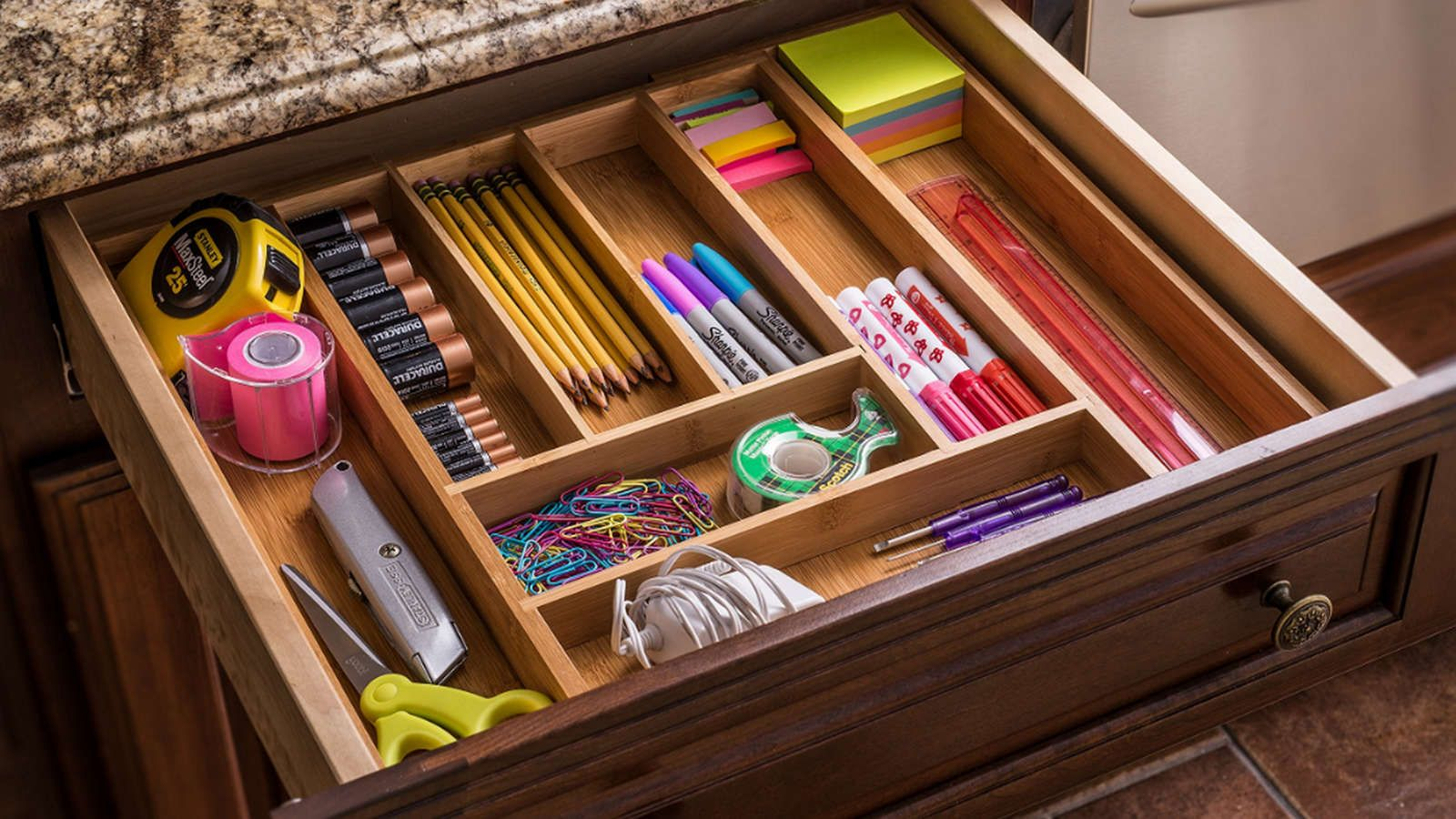 The Best Drawer Organizers For Reclaiming Storage Space Storage