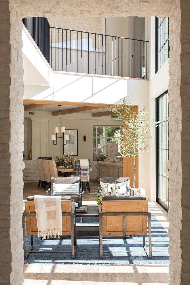 Interior Design Ideas: California Beach House (Home Bunch