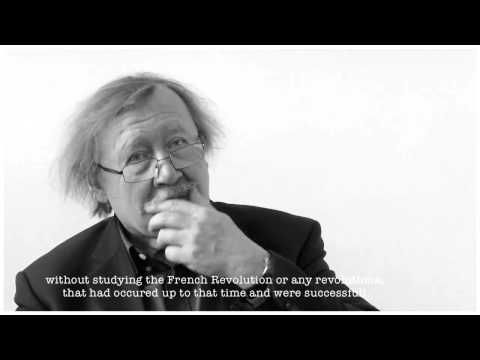 Film For People - Peter Sloterdijk Interview - YouTube