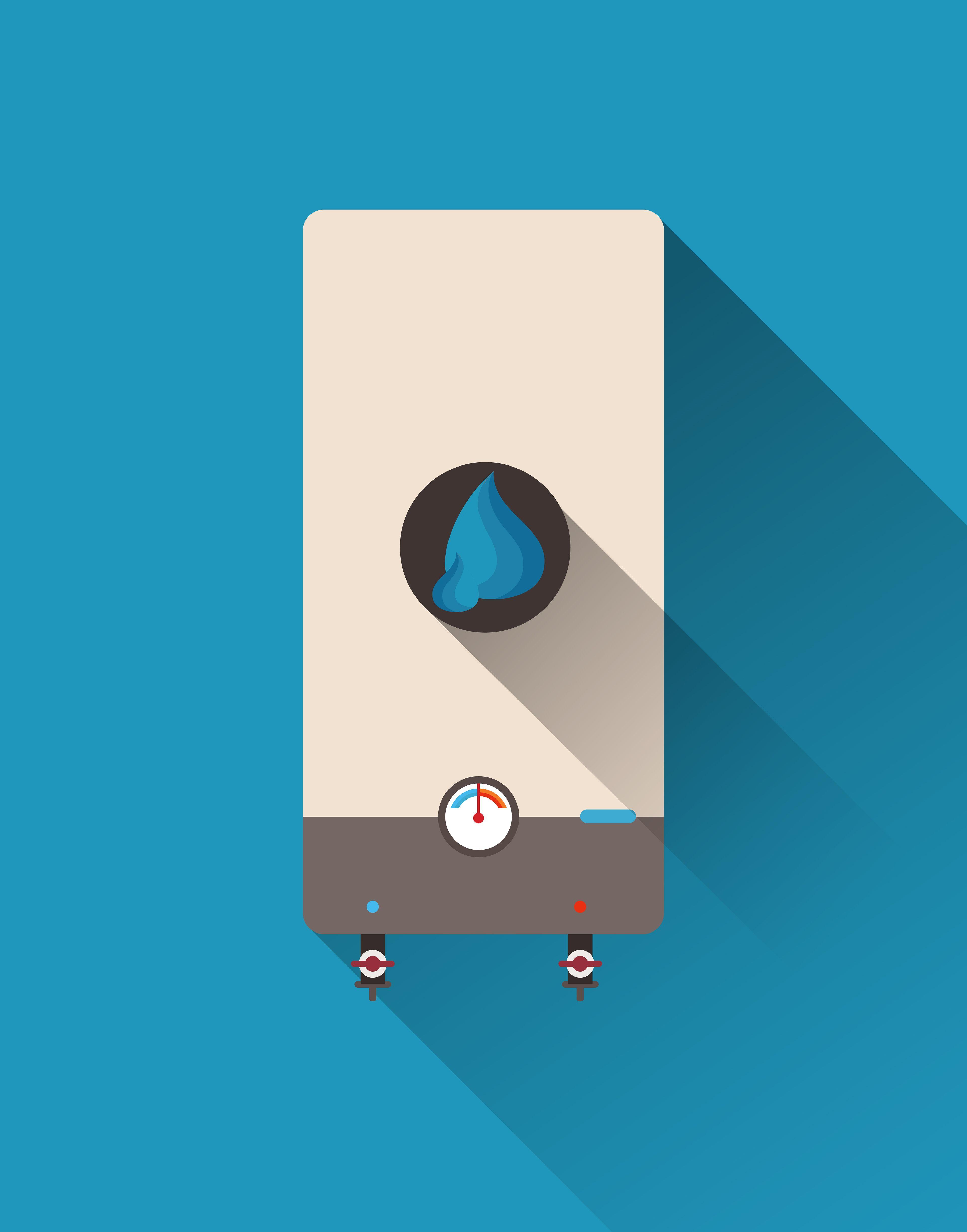 Gas boiler | Inspiration | Pinterest | Gas boiler and Late work