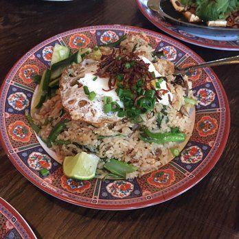 Kedai Makan Malaysian Restaurants Capitol Hill Seattle