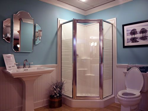 Bathroom Remodeling Design and Showroom - Kitchen and Bath ...