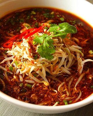 Hong Kong Style Dishes At The Chopsticks Allmalaysia Info Cantonese Food Malaysian Food Asian Recipes