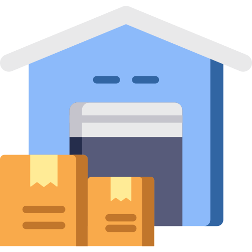 Warehouse Free Vector Icons Designed By Freepik Vector Icon Design Free Icons Vector Free
