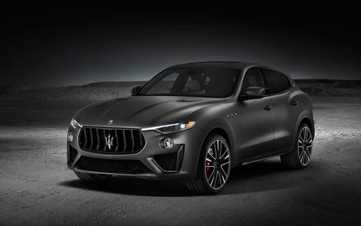 Pin on cars wallpapers - Maserati levante wallpaper ...