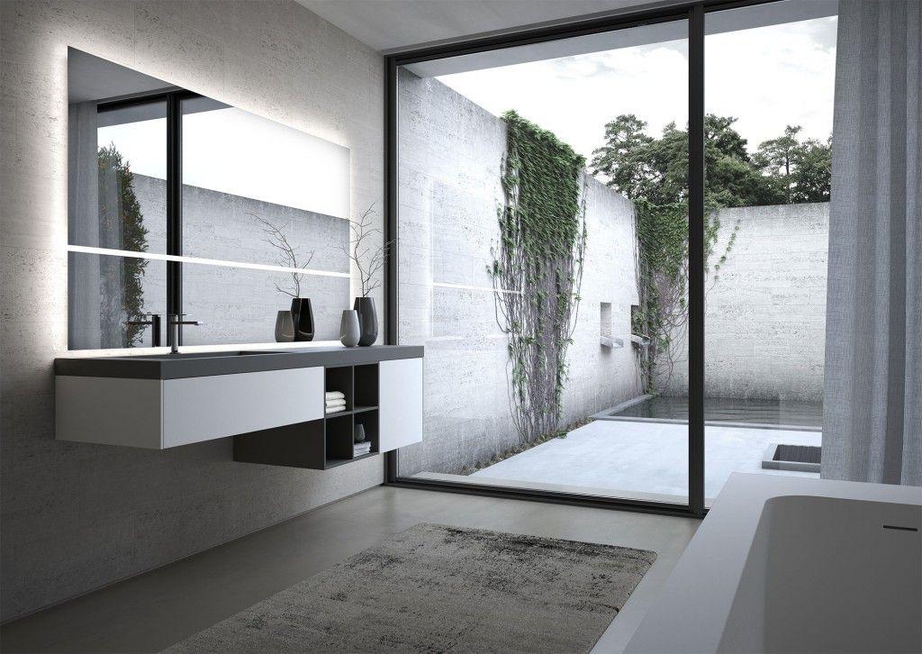 Sense Arredo Bagno Moderno Mobili Bagno Design Arredamento